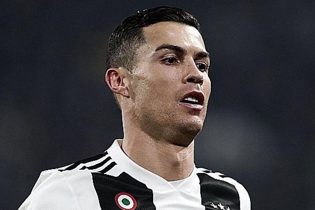 Van Dijk turut dicalon bersama Ronaldo dan Messi
