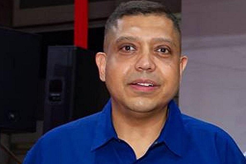 - Encik Yusof Lateef, pemimpin akar umbi di Marine Parade.