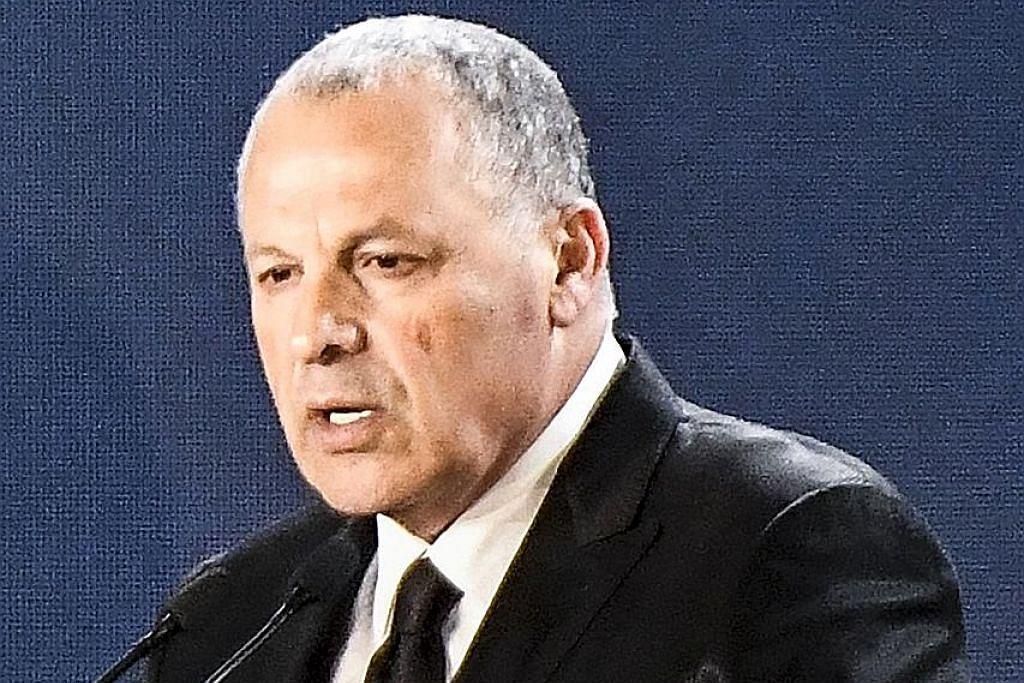 Fifa lantik panel sementara bagi tadbir Persatuan Bola Sepak Mesir