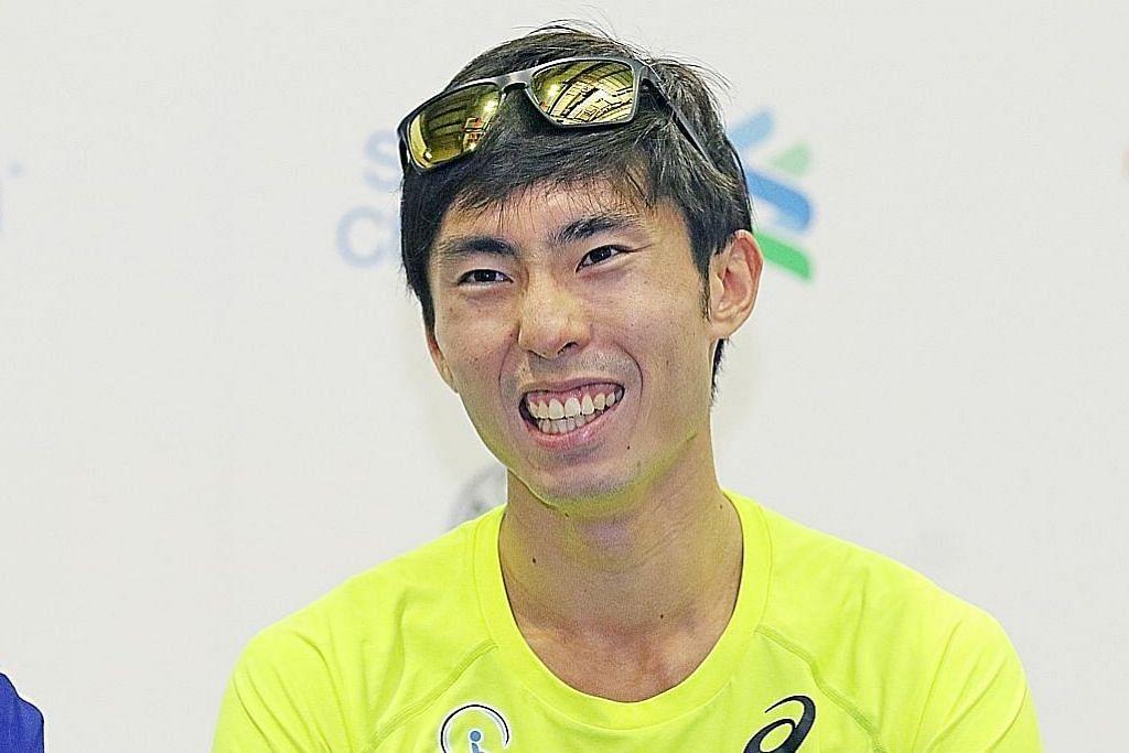 Soh Rui Yong sedia temui Atletik Singapura bagi selesai perselisihan
