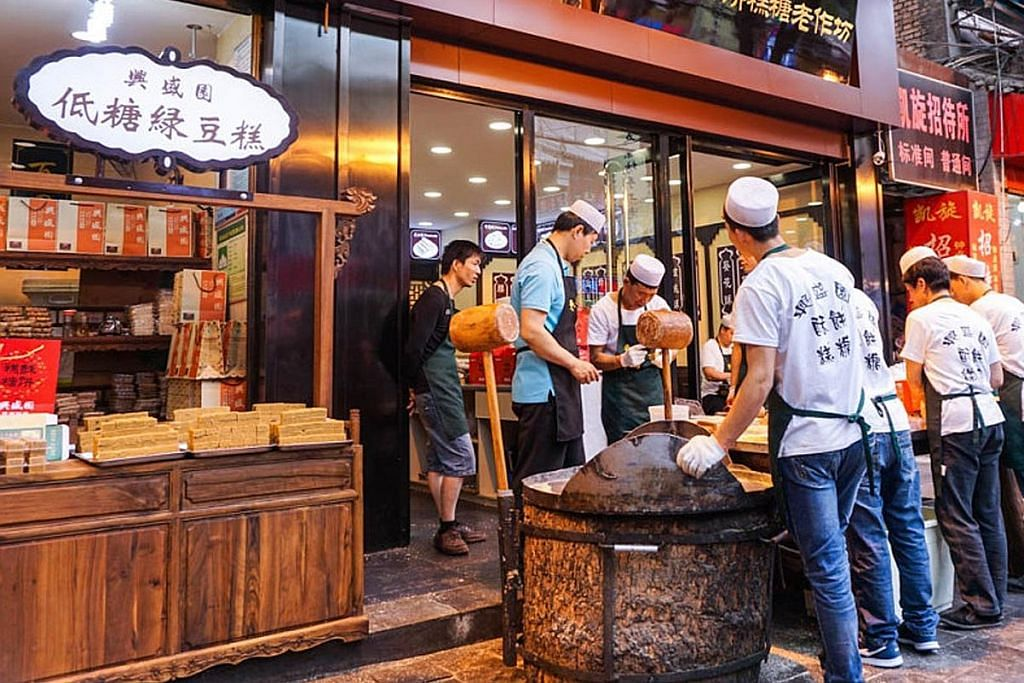 Masa baik bagi syarikat S'pura rebut peluang pasaran halal di China