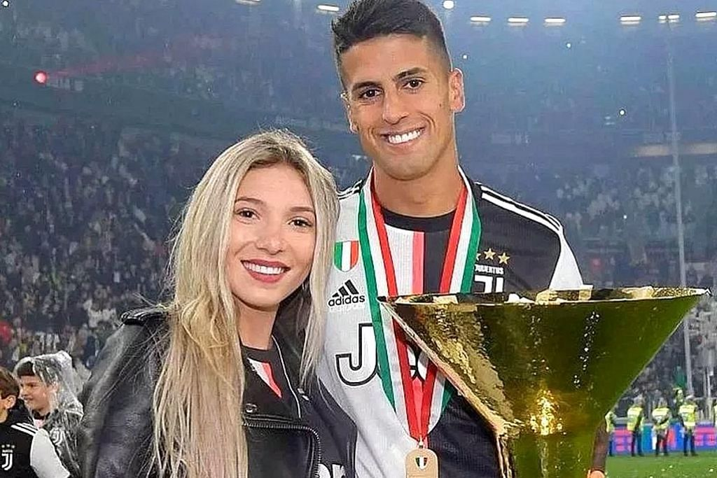 'Persaingan' isteri, temanita bintang EPL dijangka hangatkan stadium LIGA PERDANA ENGLAND MUSIM 2019-2020