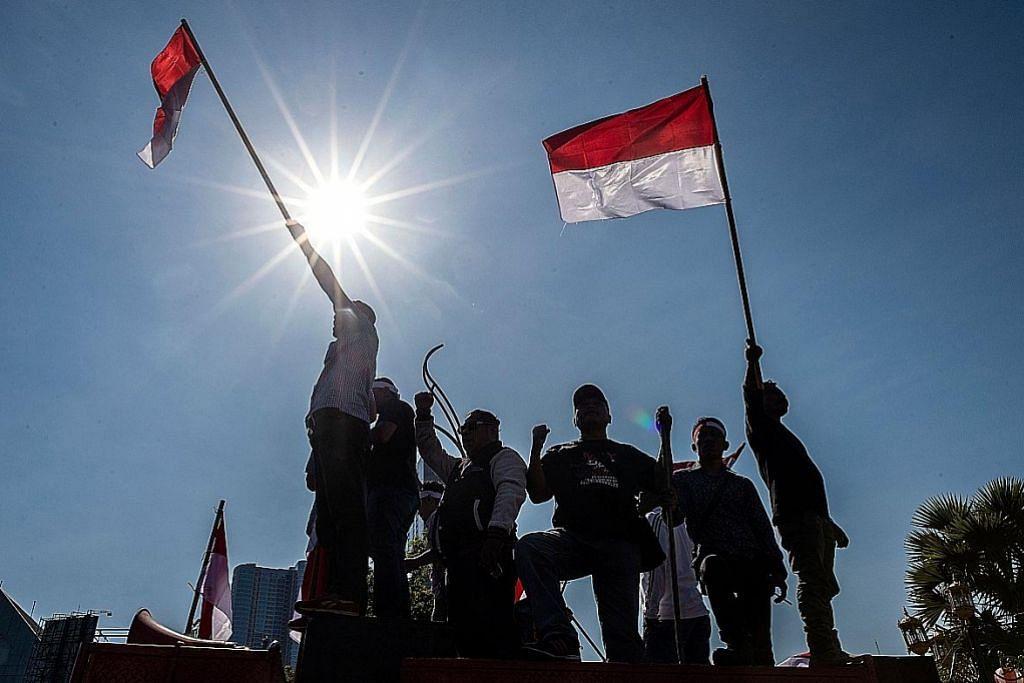 Antara Papua dan Jakarta..., realiti jadi saksi