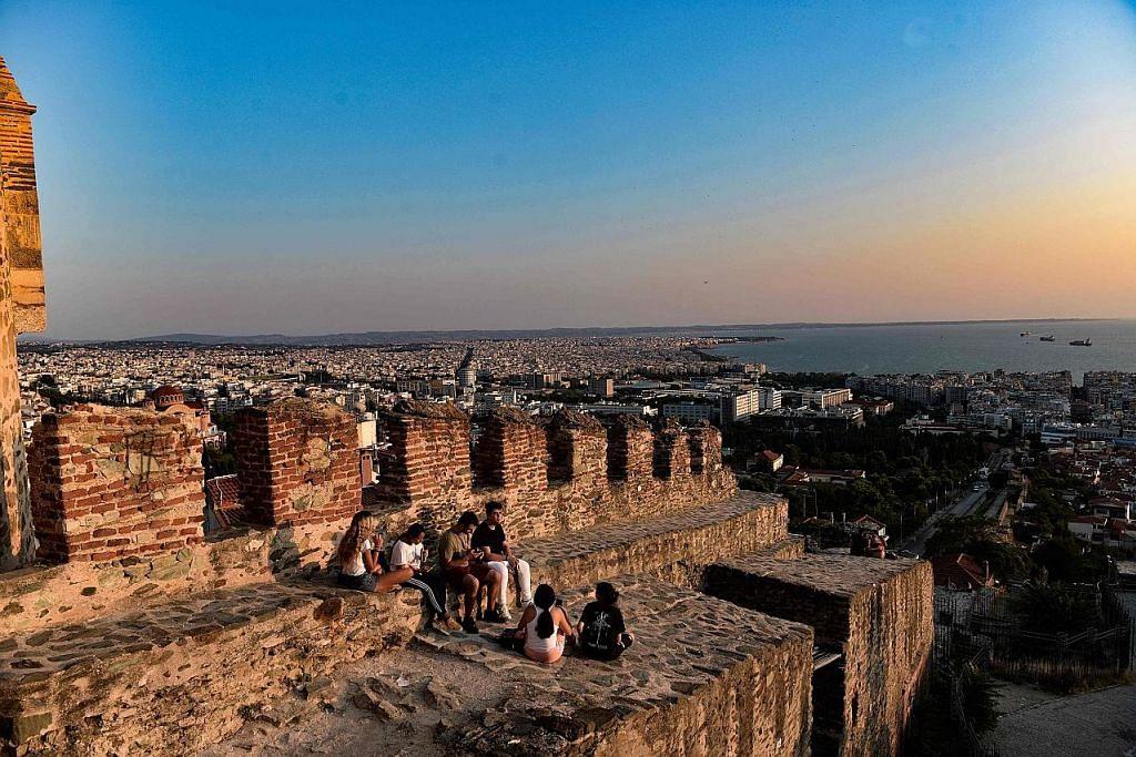 Greece mahu pertingkat 'mesra pelancong'