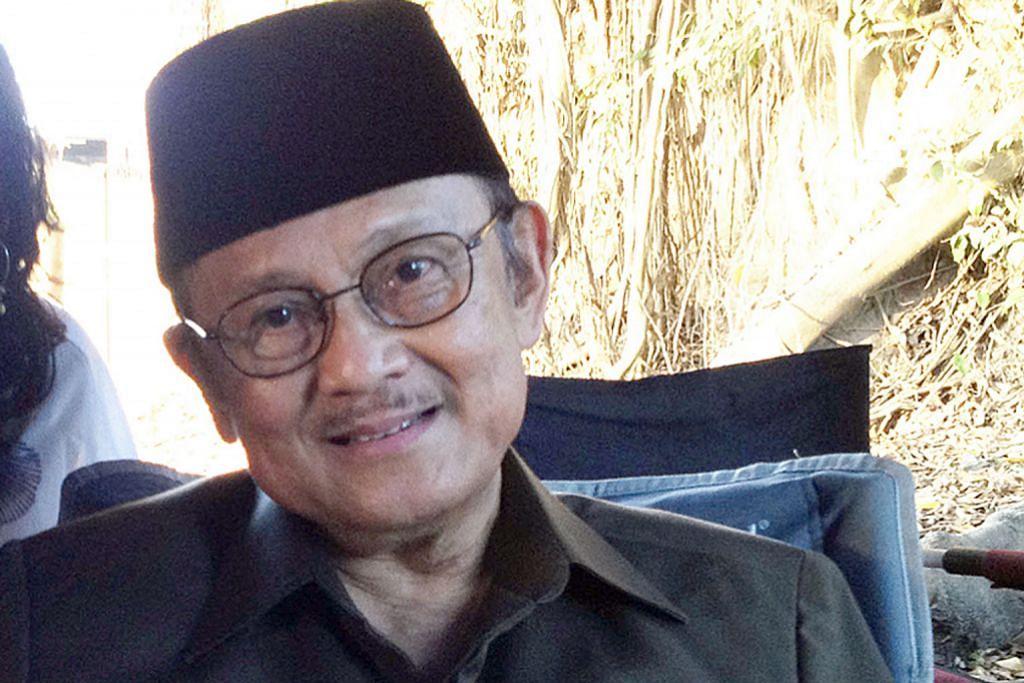 Indonesia kehilangan 'Bapa Teknologi'