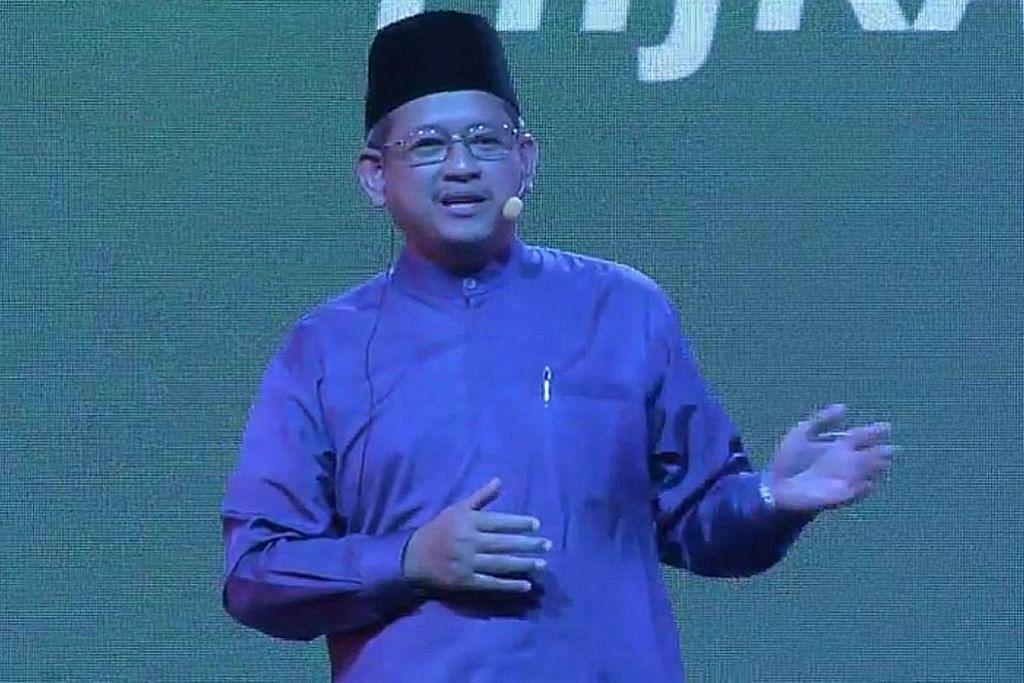 Hijrah perkara yang harus berlaku setiap hari: Mufti