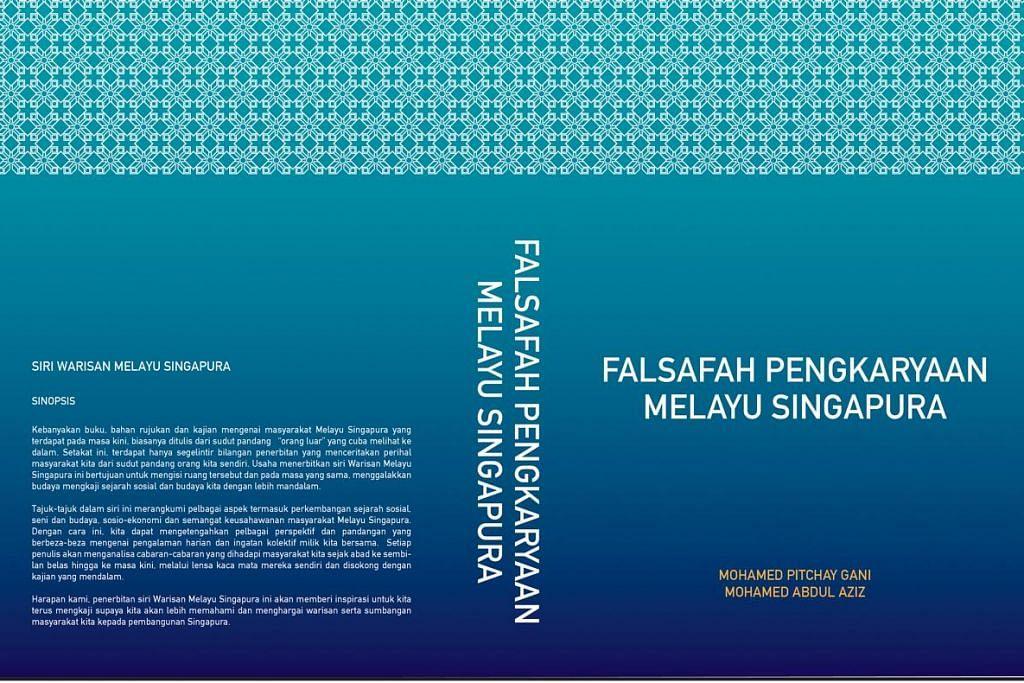 Menyusur pelestarian bahasa Melayu di S'pura