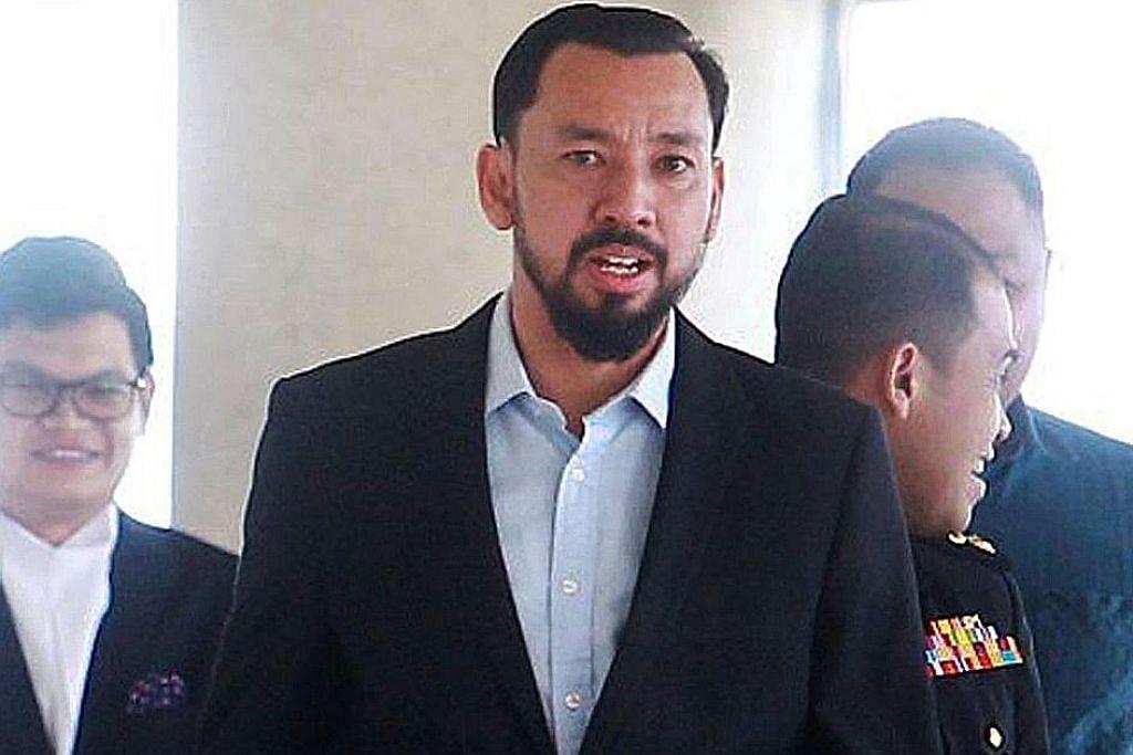 10 perkara didedahkan bekas pegawai khas Najib dalam perbicaraan 1MDB