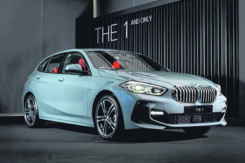 Lazada, BMW ganding bahu pasarkan 1 Series