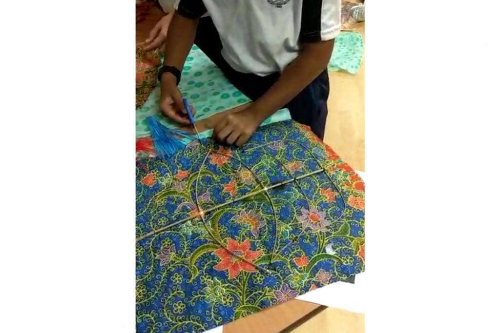 Anjur kegiatan bahasa, budaya Melayu di sekolah