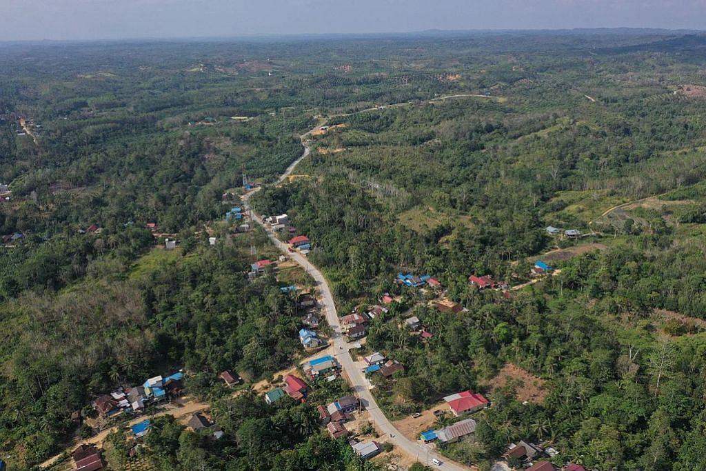 Projek ibu kota baru Indonesia mampu tingkatkan ekonomi Kalimantan