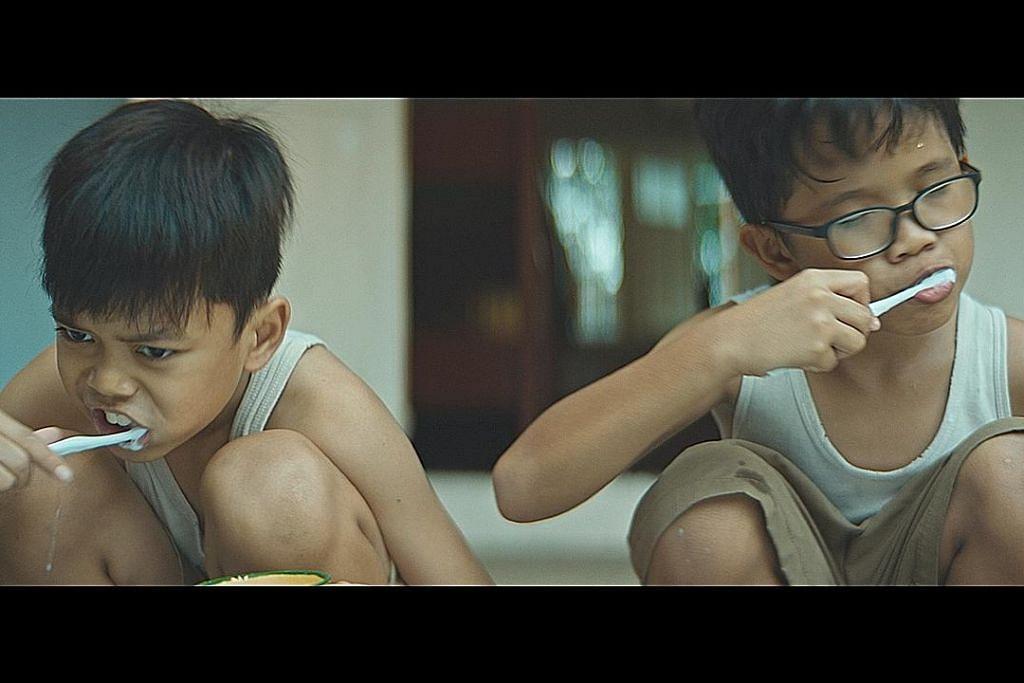 Video PUB, Kinship, menang anugerah antarabangsa