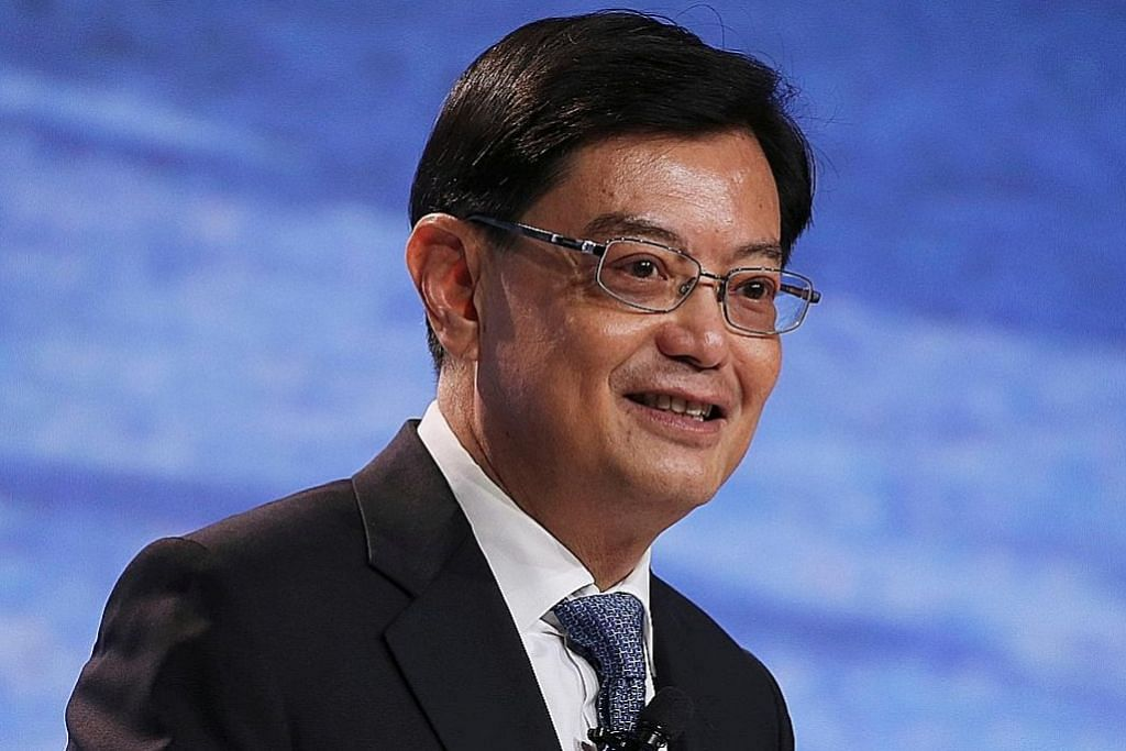Masa depan industri semikonduktor tetap cerah: DPM Heng