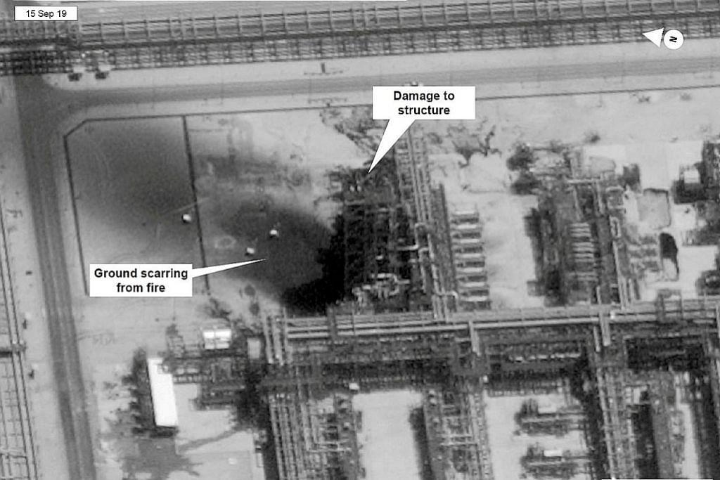 Trump enggan perang dengan Iran