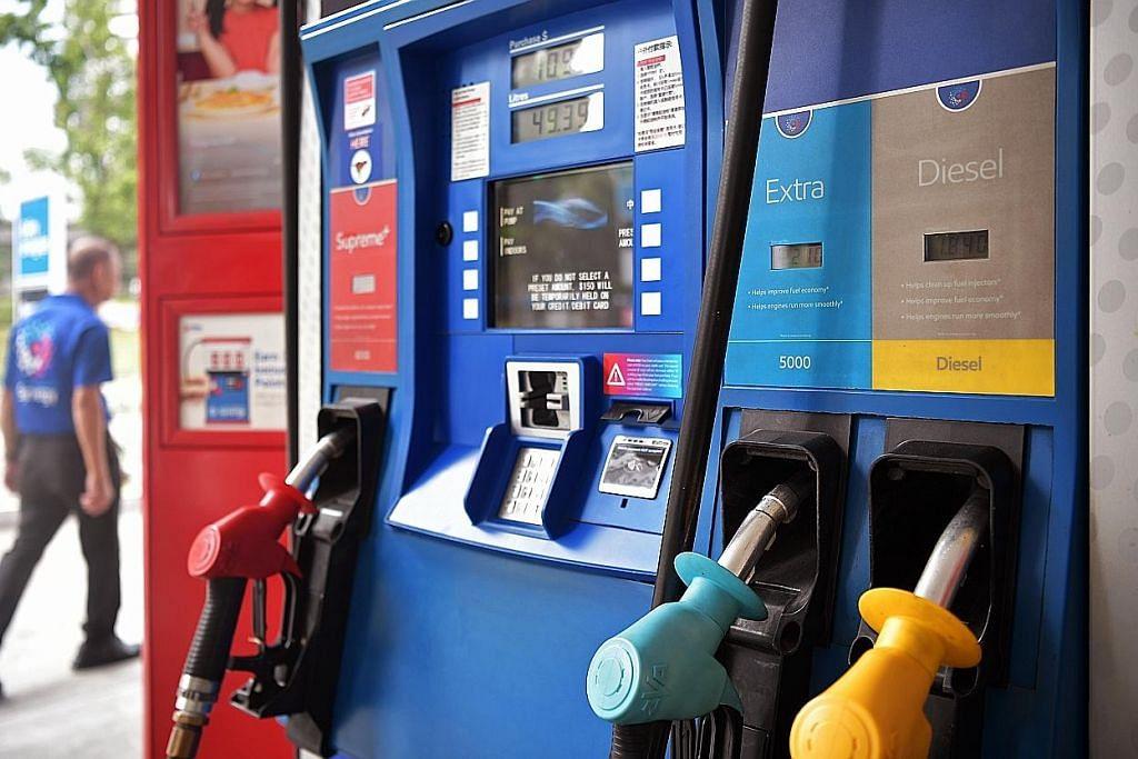 Kadar inflasi S'pura boleh naik jika harga minyak kekal tinggi: Pakar