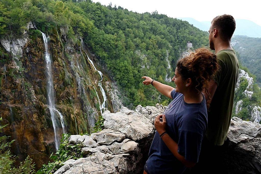 Croatia catat perkembangan pelancongan