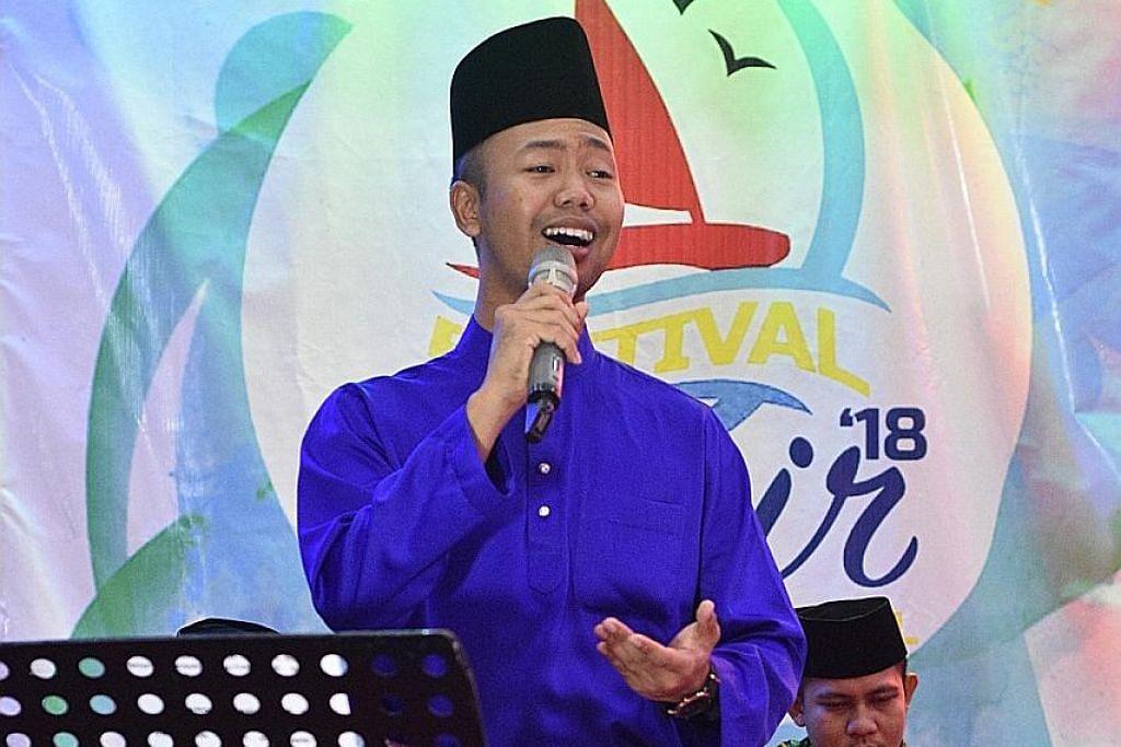 Tubuh Syairpura mahu kongsi pelbagai irama syair Nusantara