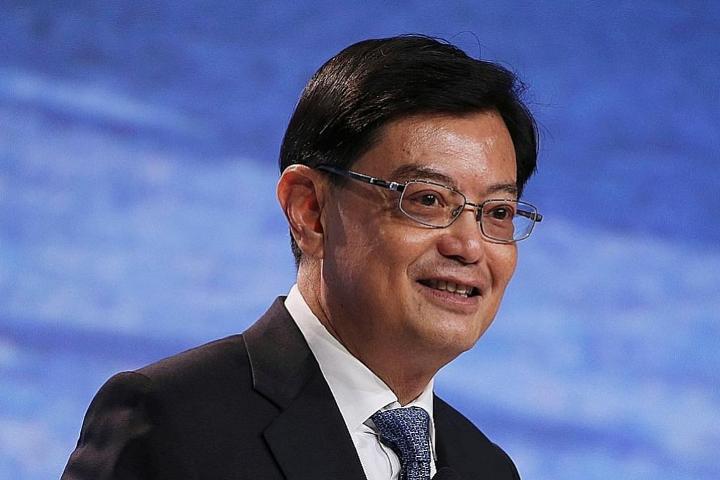DPM Heng: Pemerintah sedia bertindak jika ekonomi meleset
