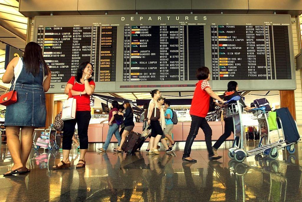 Warga S'pura mungkin bayar lebih semasa tempah pakej pelancongan 'online': Kajian