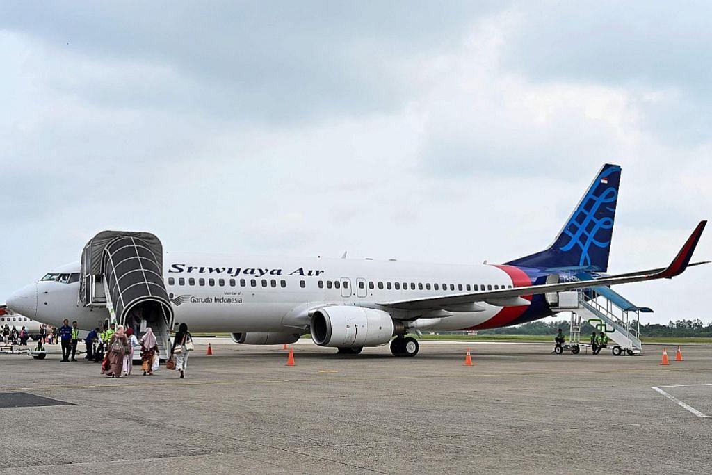 Garuda, Sriwijaya Air sambung kerjasama selepas hurai konflik