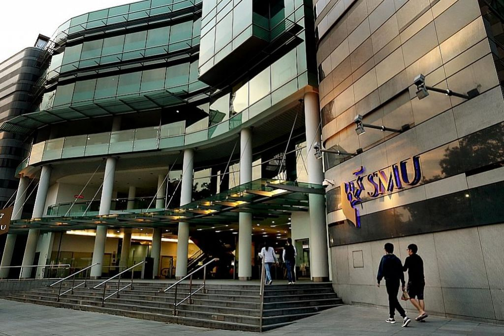 SMU tingkat keselamatan kampus untuk cegah salah laku seksual