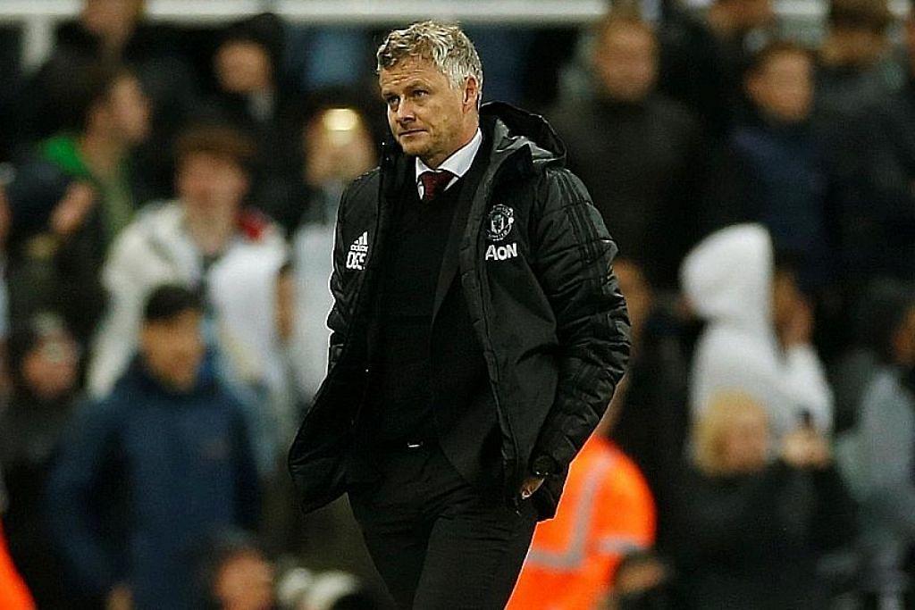 LIGA PERDANA ENGLAND Perlawanan tentang Liverpool penentu nasib Solsjkaer?