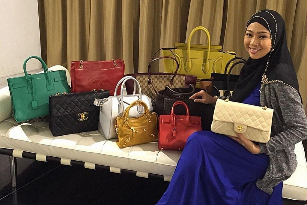 Sarah Aqilah didenda $30,600 atas kesalahan elak bayar GST