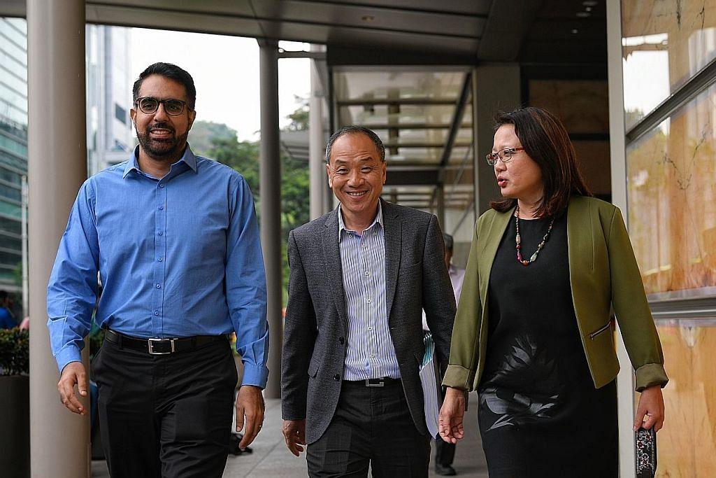 Kes AHTC: 3 pemimpin WP didapati langgar amanah tugas RENTETAN KES