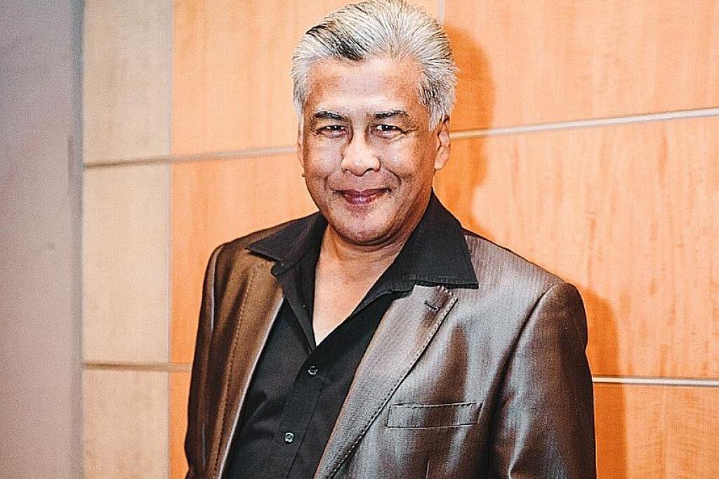 Jalaluddin hargai usaha sulung Darling terbit filem