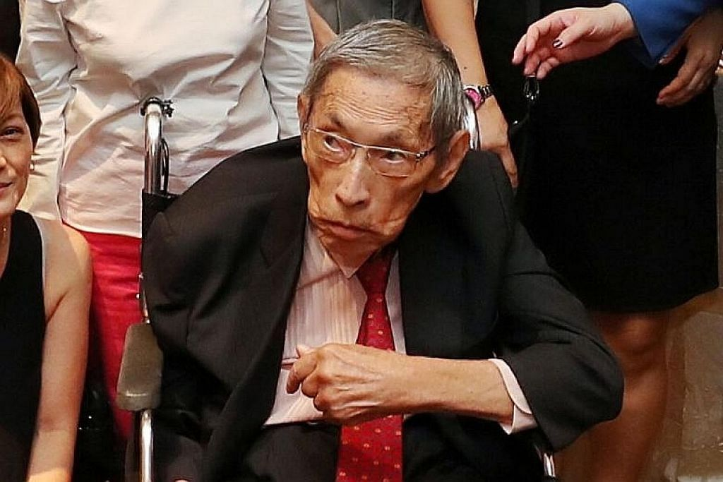 Chiam See Tong lepaskan jawatan dalam SPP
