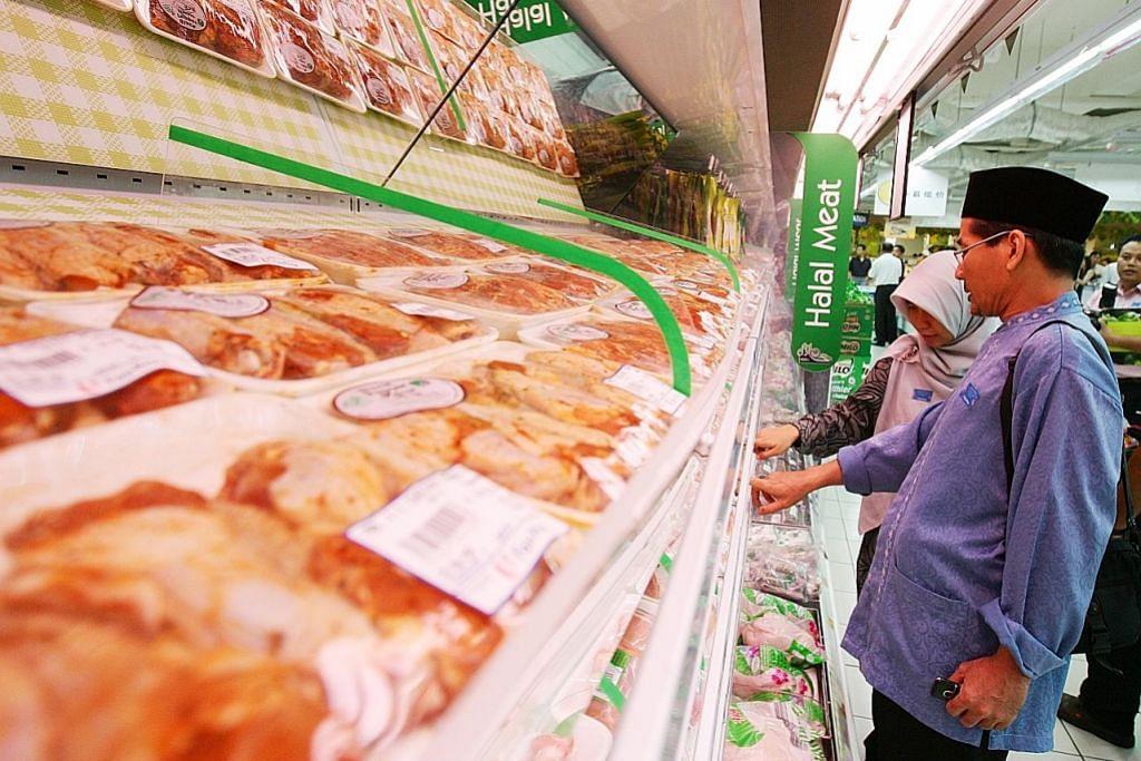 Peluang, cabaran pasaran halal