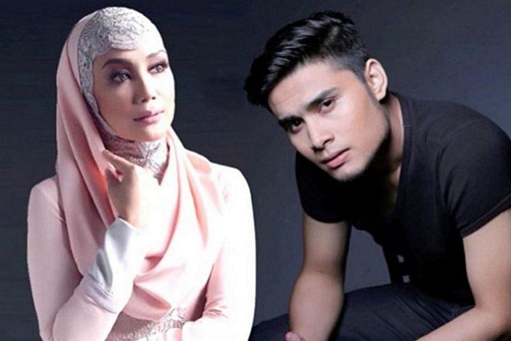 Erra nafi langkah ambil Shahir dalam video muzik gimik murahan