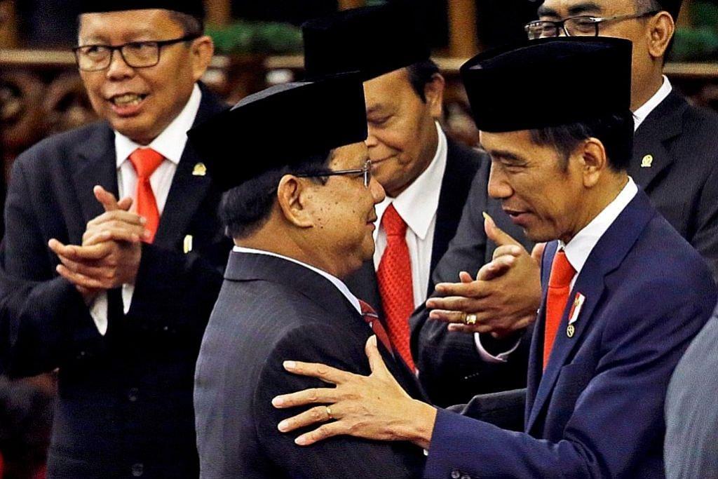 Jokowi ikrar tingkat ekon, kebajikan rakyat