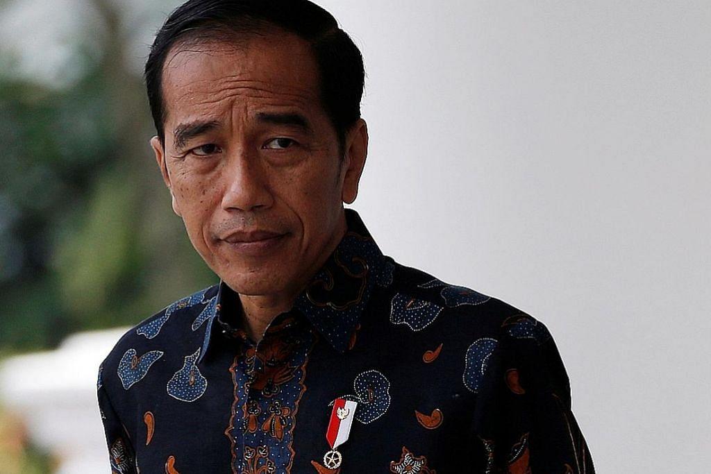 Indonesia sasar jadi ekonomi kelima terbesar dunia