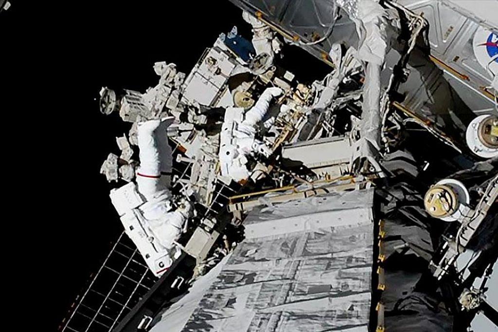 S'pura mohon sertai jawatankuasa angkasa lepas PBB