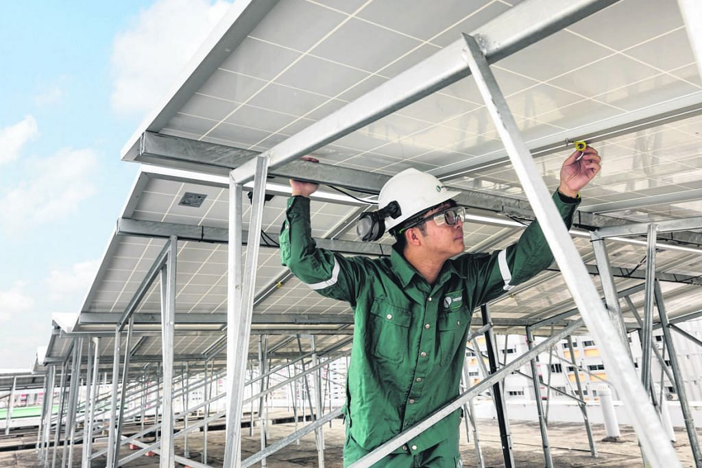 Syarikat sektor gas, tenaga komited bantu pertingkat kemahiran pekerja