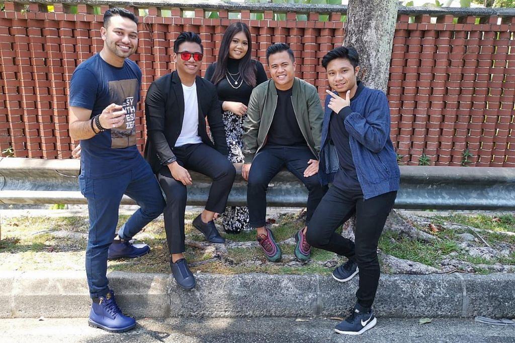 DANGDUT ACADEMY ASIA 5 DI JAKARTA Berkorban apa saja demi Dangdut Academy Asia