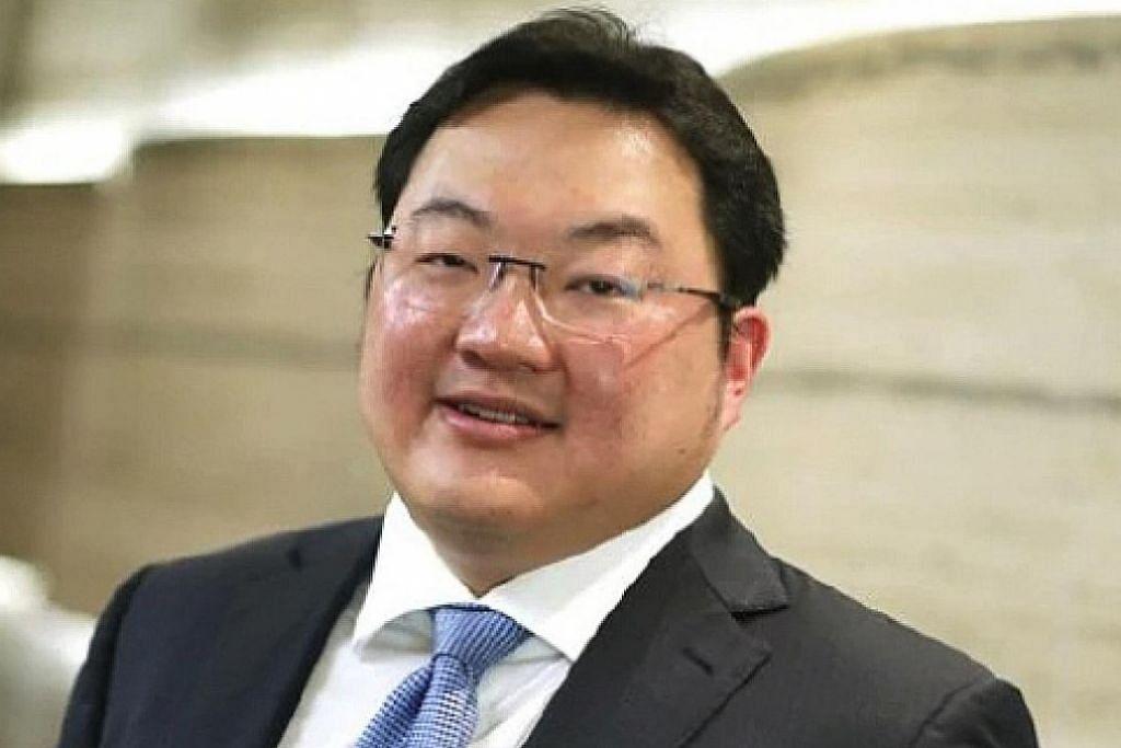 Kes 1MDB: Jabatan Keadilan AS capai penyelesaian dengan Jho Low