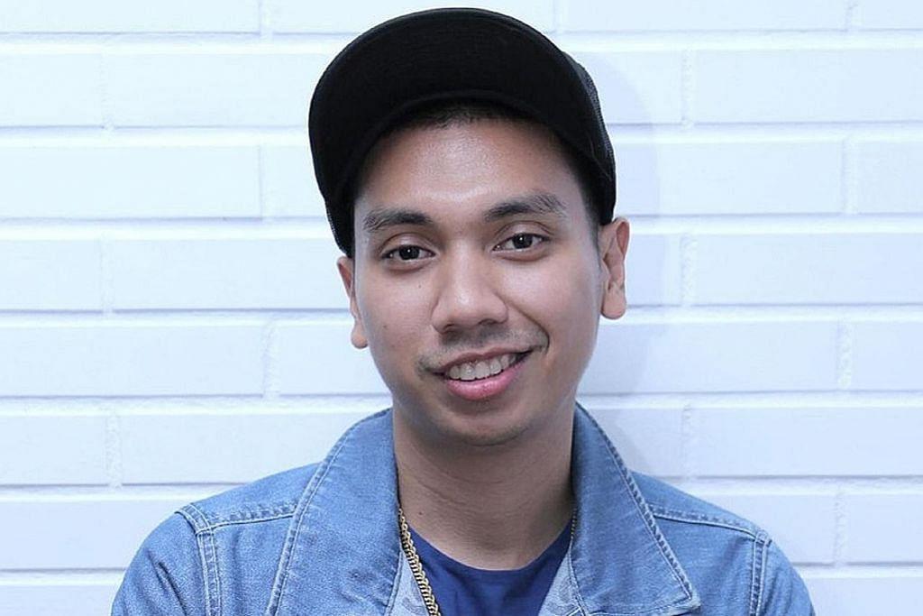 'Rapper' bentang misi gabung ilham Nusantara