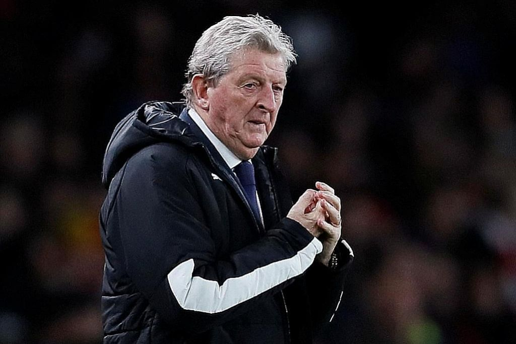 Hodgson bersikap realistik