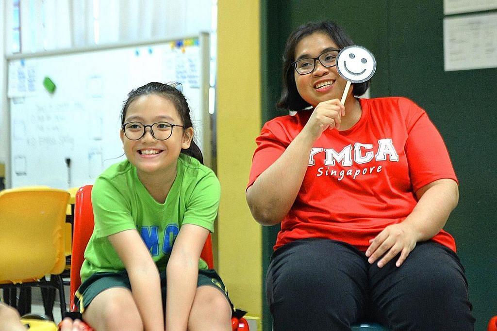 Program 'LIFE' beri murid kehidupan baru