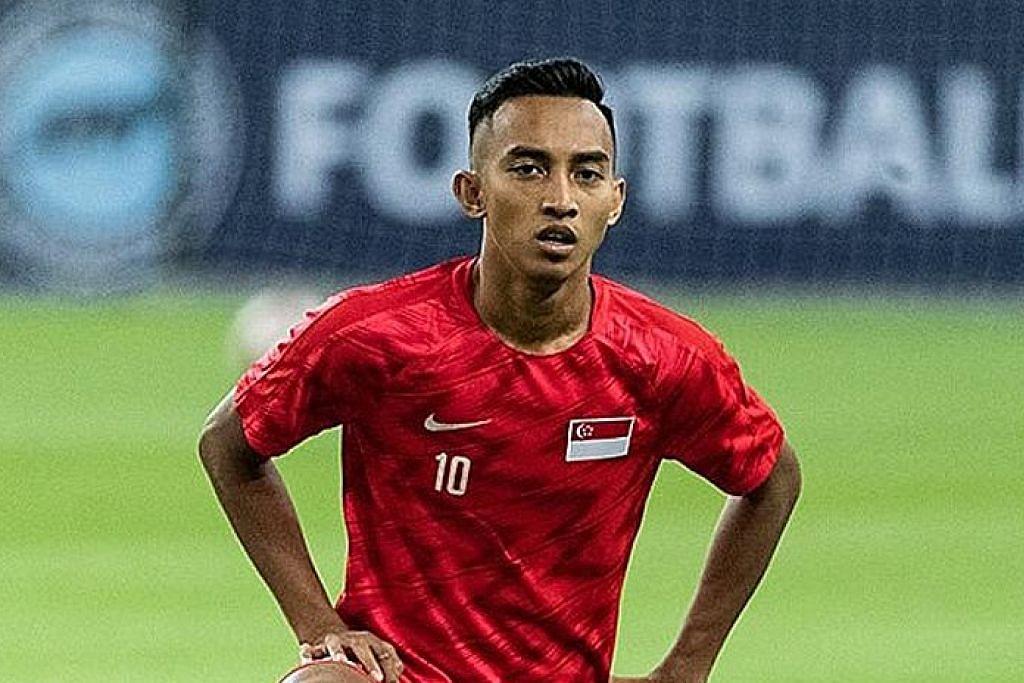 Faris Ramli sertai Terengganu