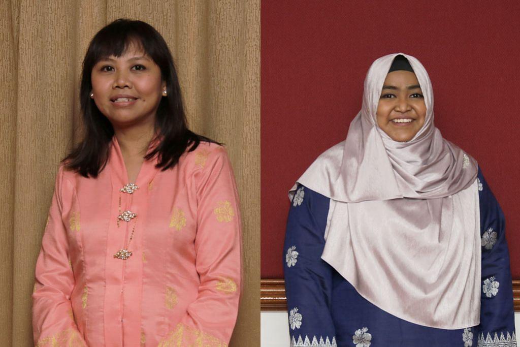 Penerima Agab ajar Bahasa Melayu melangkaui bilik darjah