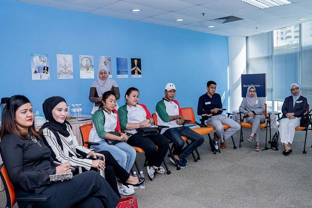Fahami cabaran pemilik SME dalam landskap ekonomi baru