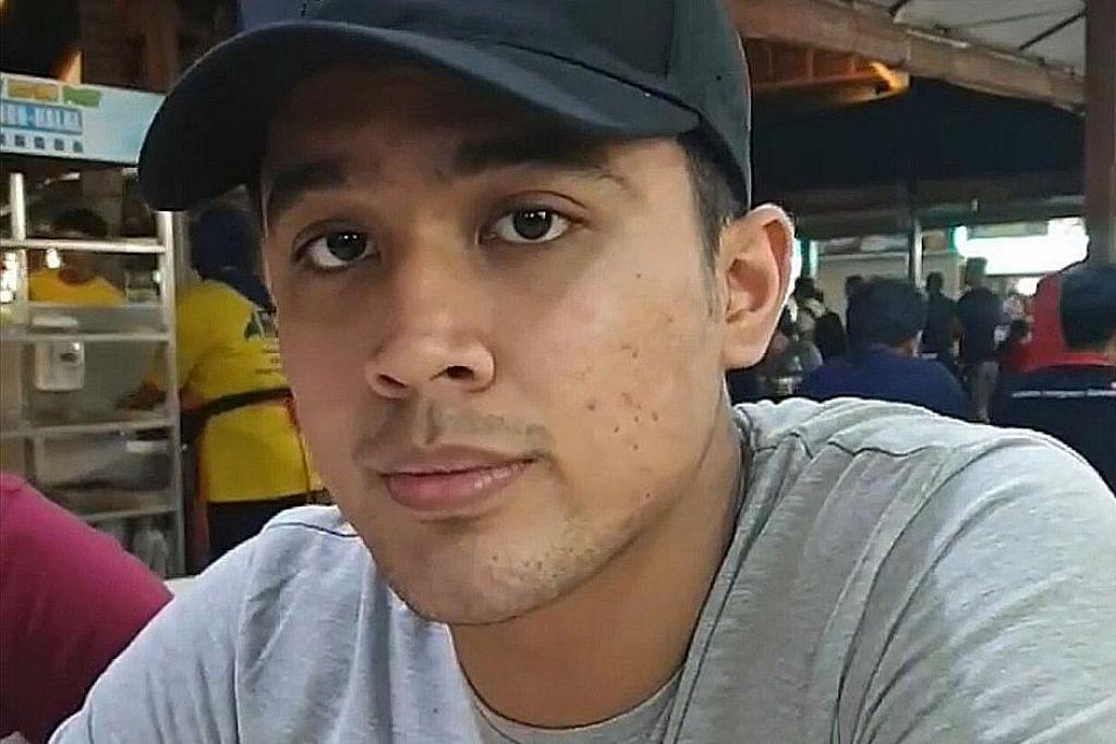 Susuli tangkapan: Aliff Aziz luah harapan di FB, IG