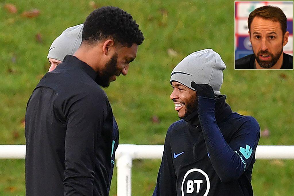 KELAYAKAN EURO 2020 Southgate: Skuad England bagai satu keluarga