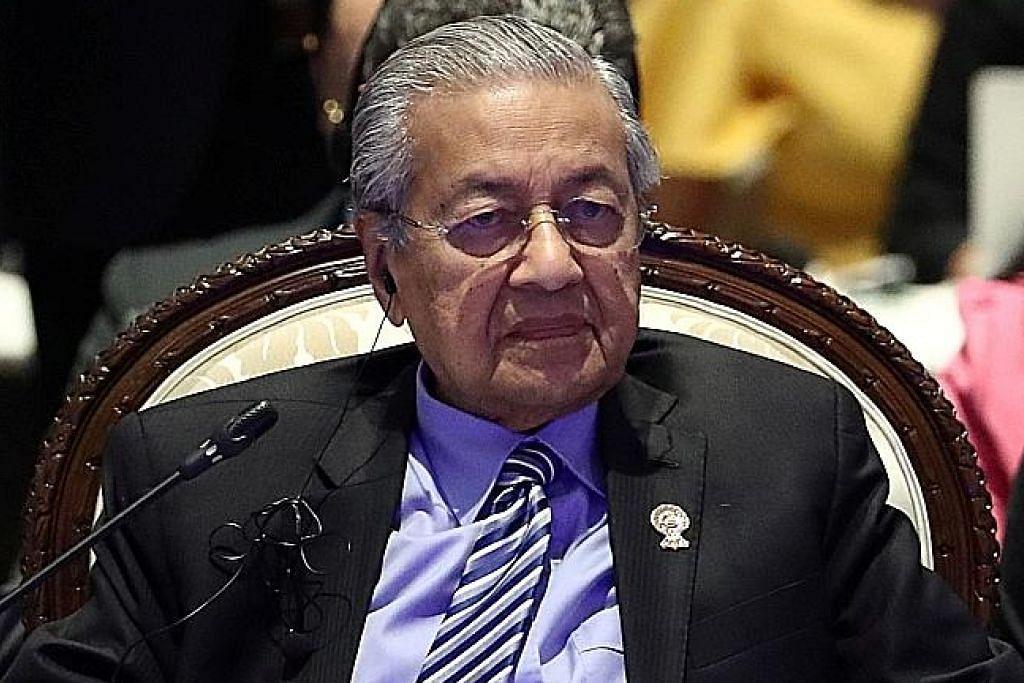 Mahathir: Beri Pakatan 5 tahun untuk selesaikan masalah negara