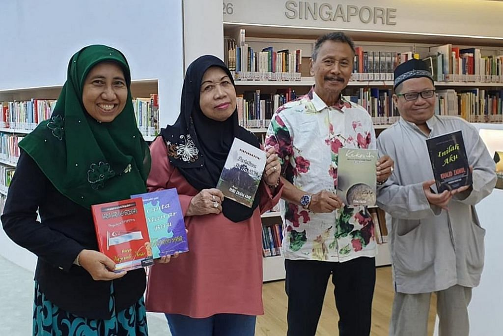 Semarak Sastera: Pelancaran Buku & Gig Puisi