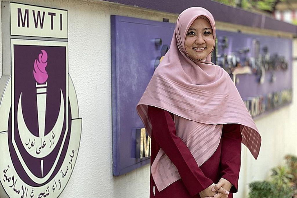 Madrasah bina kemahiran baru, persiap pelajar hadapi cabaran masa depan PROFIL ASATIZAH MADRASAH
