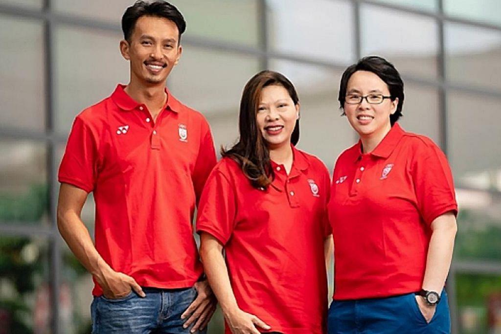 Pasukan bowling sasar kejayaan di Sukan SEA